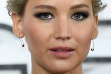 Jennifer Lawrence's 'Rat' Prank On Passengers Co-Star Chris Pratt