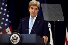 In Parting Shot at Israel, John Kerry Warns Middle East Peace in Jeopardy