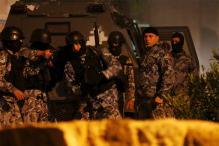 Jordan Declares End of Castle Siege, Says Four Gunmen Killed