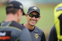 Justin Langer to Coach Australia in T20 Series Against Sri Lanka
