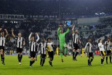 Champions League: Juventus Wrap Up Top Spot With Dinamo Victory