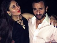 Kareena Kapoor, Saif Ali Khan And Little Taimur, All Are Doing Fine: Soha Ali Khan