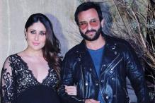 Kareena And Saif Name Their Baby Boy Taimur Ali Khan, Wishes Pour In On Twitter