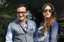 First Pictures Of Kareena-Saif's Baby Taimur Ali Khan Are Going Viral