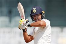 Cricket Was in His Blood from Age 10: Karun Nair's Parents