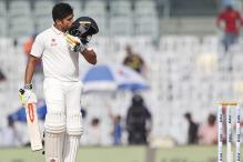Karun Nair Scores Triple Ton, Twitter Overflows With Wishes