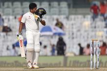 Ranji Trophy Group A Round Up: Karun Nair Puts Karnataka on Top