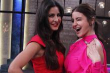 Koffee With Karan: Katrina- Anushka's Appearance Leads to KJo's Meltdown