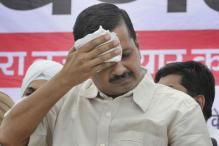 Kejriwal Gets Bail in False Affidavit Case of 2013 Assembly Polls