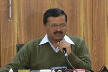 Kejriwal's AAP Gets I-T Notice Over Discrepancies in Donors' List