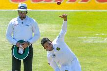 1st Test: South Africa Need Five Wickets to Beat Sri Lanka
