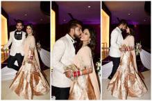 5 Best Moments From Kishwer Merchant-Suyyash Rai's Wedding Diaries