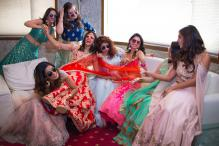 Kishwer-Suyyash Wedding: Bride's Pre-Wedding Shoot Is All About Girls Having Fun
