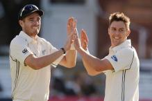 Trent Boult, Tim Southee's Workload to be Managed Against Bangladesh