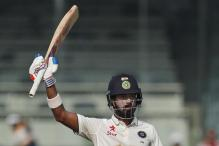 5th Test: KL Rahul's 199 Steals Show as India Tighten Screws on England