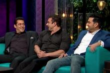 Nothing To Be Taken Very Seriously: Arbaaz Khan On His Koffee With Karan Appearance