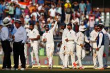4th Test: Virat Kohli's India Drub England in Mumbai to Win Series