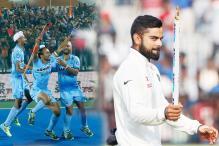PM Modi Lauds Cricketers, Junior Hockey Team in 'Mann Ki Baat'