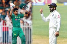 Babar Azam as Good as Virat Kohli, Says Pakistan Coach