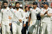 5th Test: Virat Kohli-Led India Look To Increase England's Woes