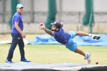 Fielding Coach R Sridhar Calls for Improvement in Catching