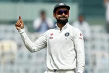 Virat Kohli to be Conferred Padma Shri for Prolific Performance