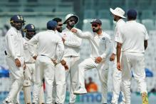 India Wins Test Series Against England, Twitter Congratulates The Team