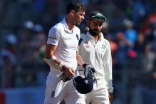 Pakistan Great Inzamam Criticises James Anderson Over Comments on Virat Kohli