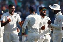 Kohli, Ashwin Achieve Personal Bests in ICC Test Rankings