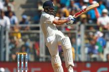 India vs Bangladesh, Only Test, Day 1: As It Happened