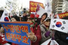 Supporters of Impeached S Korean Leader Clash With Protesters
