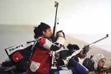 Kuheli Gangulee Crowned Women's 50m Rifle Prone National Champion