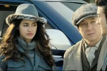 Kung Fu Yoga Tops Chinese Box Office