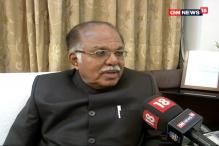 Parliament Functioning Was Responsibility of Both Sides: PJ Kurien
