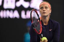 French Open: Petra Kvitova Included in Draw After Recovering From Stabbing