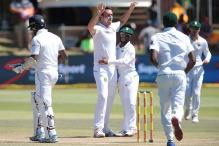 1st Test: Bowlers Help South Africa Thrash Sri Lanka by 206 Runs