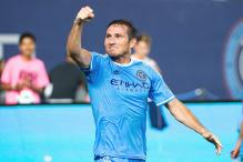 Frank Lampard Open to Chelsea Return as Player