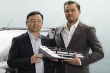 Leonardo DiCaprio Becomes Brand Ambassador For BYD New Energy Strategy