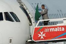Malta: Hijacking of Libyan Airbus A320 Disrupts Shoot of Entebbe