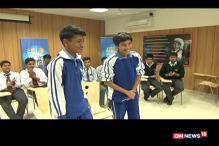 Watch: Hunt for India's Smartest High School Kids