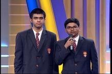 Watch: LIC Presents Smart Kids Diamond Jublee Quiz
