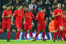 Liverpool Come Roaring Back to Demolish Stoke City