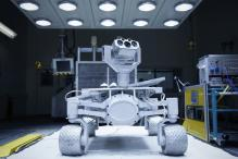 Team Indus in Final Race to The Moon For Google Lunar XPRIZE