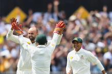 Steve Smith Lashes Out at Nathan Lyon's Inconsistency