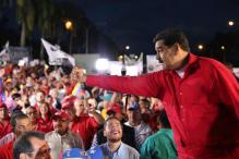 Venezuela Opposition Says Talks Off Until Government Fulfills Promises