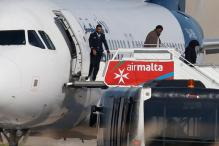 All Passengers Freed From Libyan Plane Hijacked by Gaddafi Loyalists