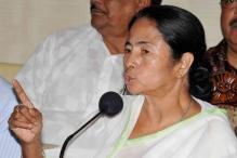Mamata Walks Out of Office After 36 Hours, Army Presence Row Rages On