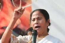 Raids on Lalu, Chidambaram 'Political Vendetta',  Says CM Mamata Banerjee