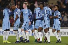 Pep Guardiola Makes His Point as Manchester City Crush West Ham
