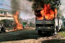 Two Powerful Blasts in Manipur on 68th Republic Day